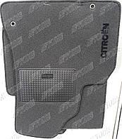 Ворсовые коврики Citroen Berlingo 2008- CIAC GRAN