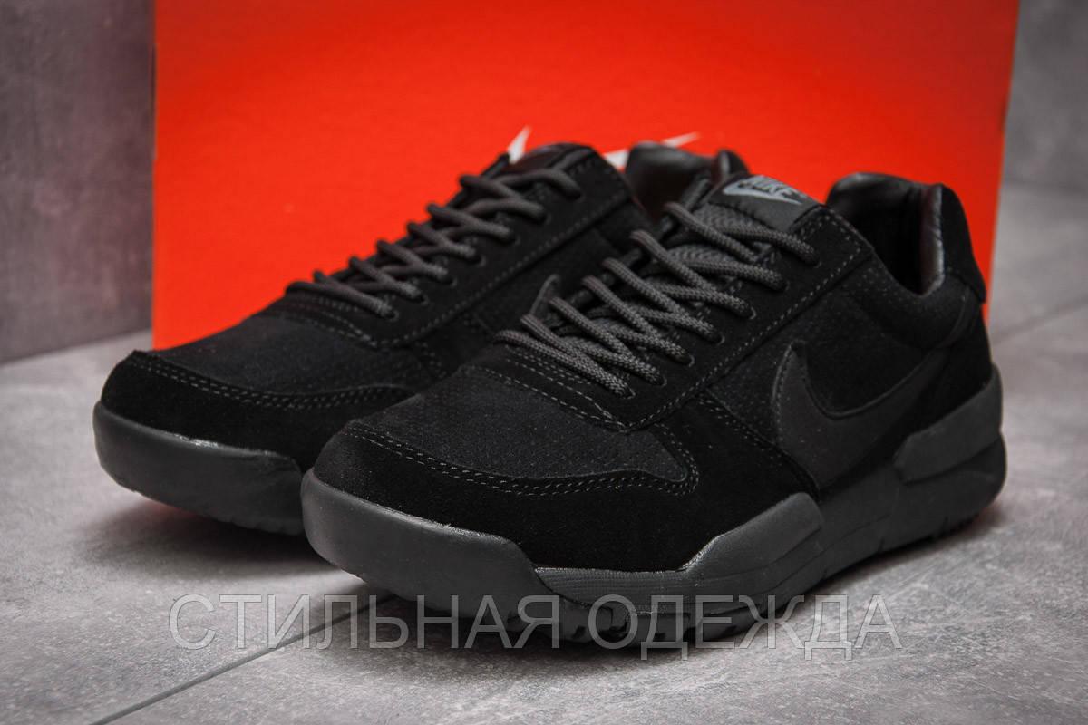 b656e11aad416b Кроссовки мужские Nike Apparel, черные (13151) размеры в наличии ▻ [ 41 (