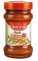 Соус Baresa Pesto rosso, 190g.