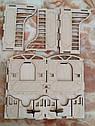 Конюшня стайня SCHLEICH шляйх , фото 7