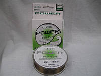 Леска GLOBE POWER PRO TYPE 100m 0.45mm