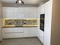 Кухня rehau blum