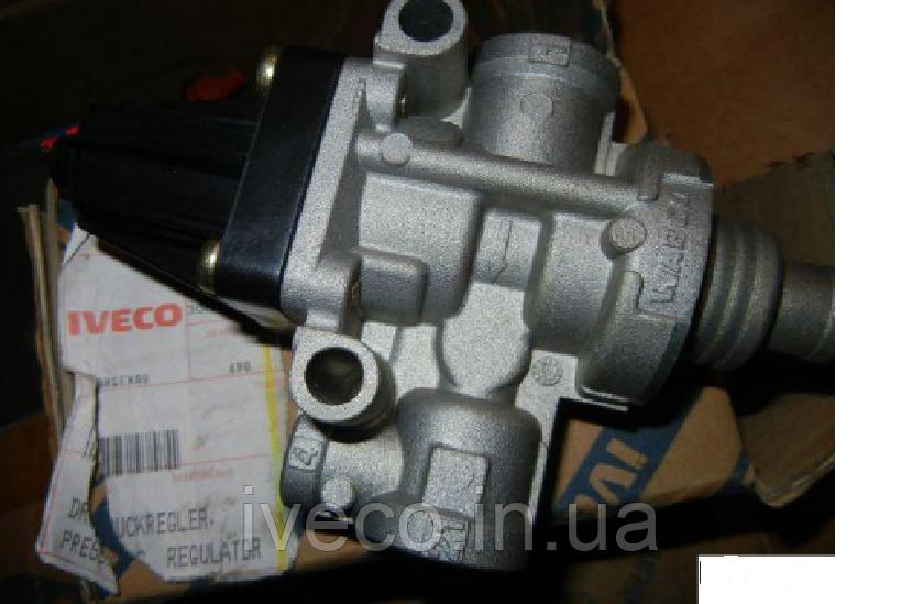 Регулятор давления MB, DAF, RVI, VOLVO, IVECO 9753031200 1518279 0014312226 8283699000 4775736