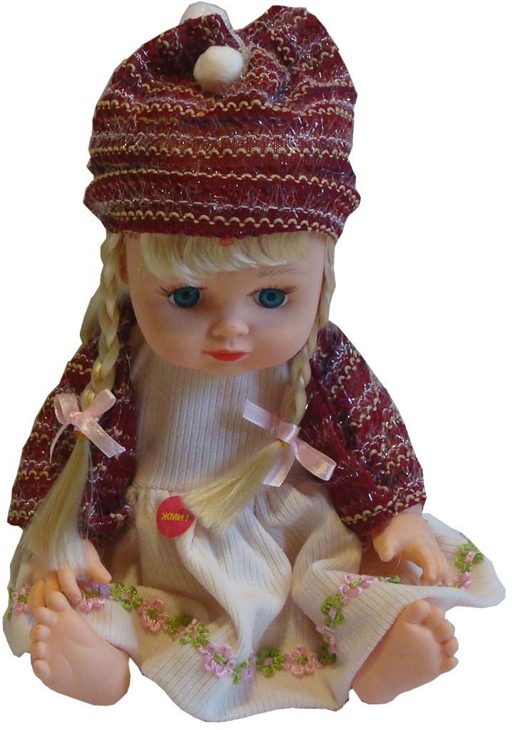 Оксаночка кукла рюкзак