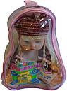 Оксаночка кукла рюкзак, фото 2
