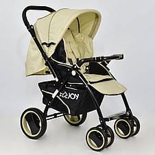 Коляска детская прогулочная JOY T 100, фото 2