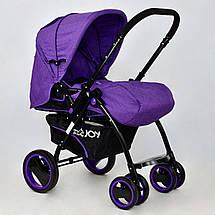Коляска детская прогулочная JOY T 100, фото 3