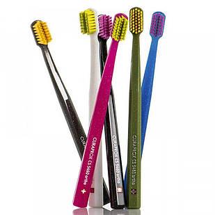 Зубна щітка CURAPROX CS 5460 Ultra SOFT Ortho Ортодонтична