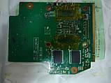 Видеокарта Toshiba A200 Nvidia G72MV 128MB VGA Video Card V000100500 6050A2132501-VGAB-A02, фото 3