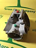 Корпус насоса Agroplast P145 на опрыскиватель., фото 3