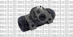 Рабочий колесный тормозной цилиндр Fiat Doblo | 01-05 | METELLI