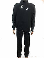 Костюм спортивный мужской НАЙК,NIKE,трикотажный,производство Турция размер 46-52 ,брюки на манжетах
