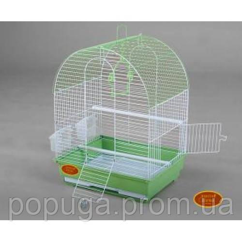 Клетка для птиц А417 ЭКОэмаль