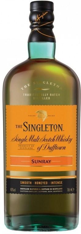 Виски Singleton Sunray (Синглтон Санрэй) 40%, 0,7 литра