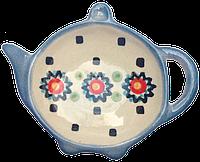 """""""Чайник"""" подставка под чайный пакетик Art Lawn"""