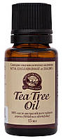 Масло чайного дерева (Tea Tree Oil) 15мл - NSP