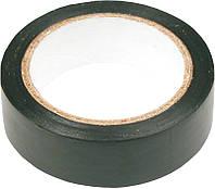 Лента изоляционная черная, 10 м x 50 мм Top Tools  24B113.