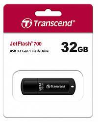 Флешка Transcend 700 32GB USB 2.0
