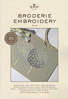 Мини-каталог DMC №2 Embroidery 35 NEW colors 15481/22