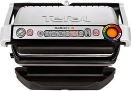 Электрогриль прижимной Tefal GC712D34 Optigrill+