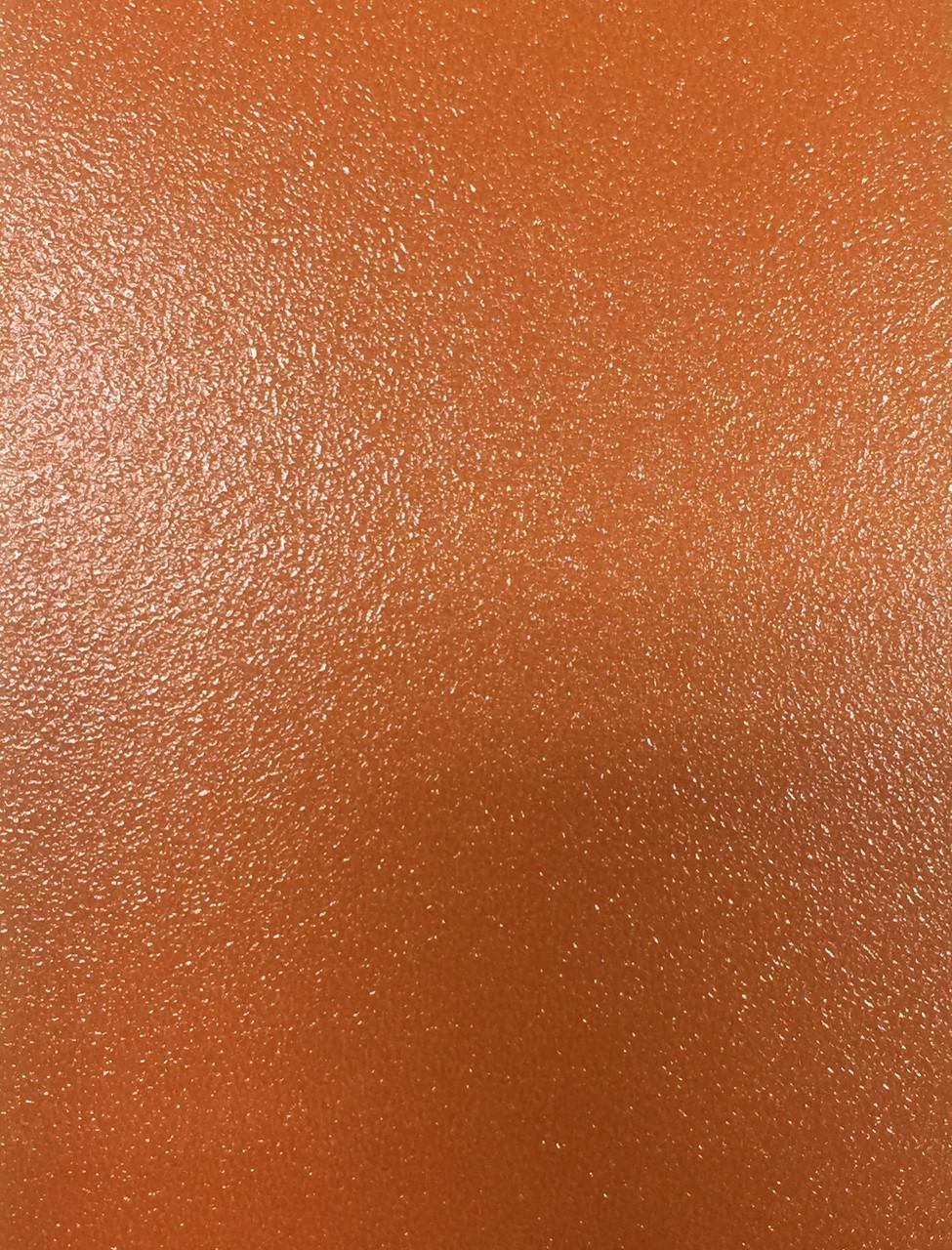 Линолеум Grabo Sport Оранжевый