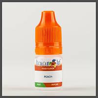 Ароматизатор FlavourArt - Peach (Персик) 5мл, фото 1