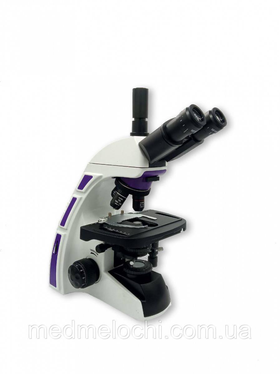 Микроскоп исследовательский тринокулярный YJ-2016T
