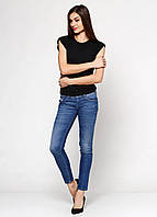 067882afdde Promo Джинсы женские DIESEL цвет синий размер 28 30 29 30 30 30 арт