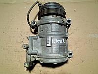 Компрессор кондиционера Land Rover Discovery 10P1 447200-3434, HFC134a, 447300-1281