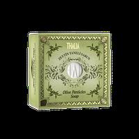Оливковое мыло-скраб THALIA