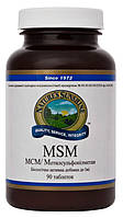 МСМ (MSM) 90 табл. - NSP