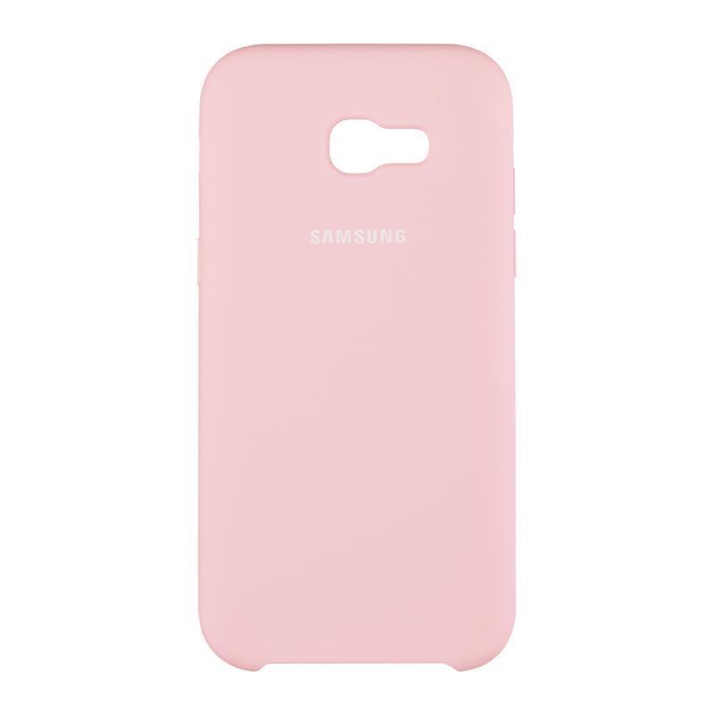Original Soft Case Samsung M205 (M20) Orange (38)