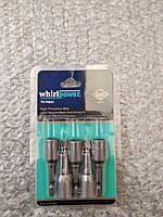 Насадки (головки) для кровельных саморезов 10-48 WhirlPower