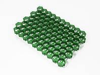 Газонная решетка — 60.40.3,8 зеленая (1 кв.м. = 4,4 модуля)