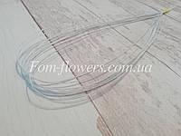 Дріт в паперовій обмотці біла, 0,4 мм