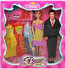 Детские куклы с одеждой и аксессуарами 178-2