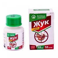 Инсектицид Ато Жук+Гуливер 15мл