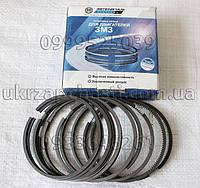 Кольца поршневые ГАЗ-53,3307,ПАЗ 92,0 узк. Кострома