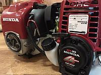 ✅ Бензокоса Honda GX-35 ( 4-х тактный двигатель ) Мотокоса Honda GX-35, фото 1