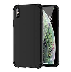 Чехол Ugreen противоударный TPU для Apple iPhone X (LP159)