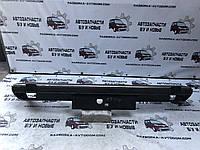 Бампер передний VW Passat b2 (typ 32B) 1980-1985 OE:321807221N