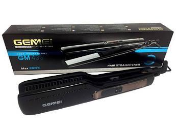 Утюжок-выпрямитель Gemei GM 433