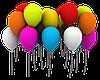 Воздушные шарики — украшение любого праздника