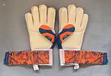 Вратарские перчатки SELECT 34 Allround (с защитой пальцев), фото 4