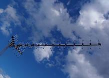Антенны, переходники, кабель
