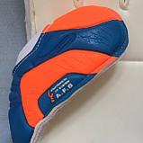 Вратарские перчатки SELECT 34 Allround (с защитой пальцев), фото 6