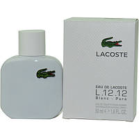 Мужской аромат L.12.12 Blanc реплика