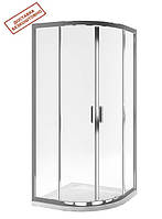 Душевая кабина SANTEH 1701 90х90х185 без поддона, прозрачное стекло 5мм