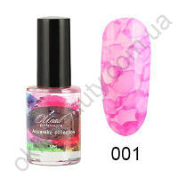 Акварельные капли (флюиды) для дизайна ногтей №1