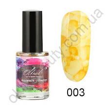 Акварельные капли (флюиды) для дизайна ногтей №3